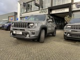 Jeep Renegade 240pk plug-in hybride 4XE S Kenwood
