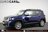 Jeep Renegade 1.3T-GDi 150pk Automaat Limited | Navigatie | Climate Control | Adaptive Cruise