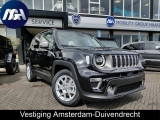 Jeep Renegade 1.3T 150pk DDCT S | Pano
