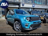 Jeep Renegade 1.3T 150pk DDCT 80th Anniversary | Pano