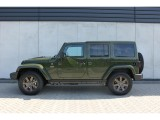 Jeep Wrangler Unlimited 2.8 CRD 75th Anniversary 4WD
