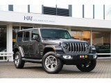 Jeep Wrangler  Unlimited 3.6 V6 Rock Crawler Aut.