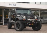 Jeep Wrangler  Unlimited 3.8 High Rubicon
