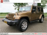 Jeep Wrangler Unlimited 2.8 CRD 70th Anniversary | Rijklaarprijs