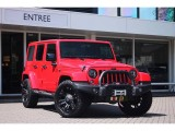 Jeep Wrangler  Unlimited 2.8 CRD Black Edition VAN