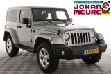 Jeep Wrangler 2.8 CRD X Automaat -A.S. ZONDAG OPEN!-