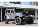 Jeep Wrangler  Unlimited 3.6 V6 HAISE NW.PRIJS 143000