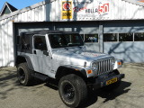 Jeep Wrangler 4.0I SOFTOP 65TH ANNIVERSARY EDITION in NIEUW STAAT