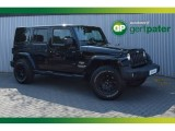 Jeep Wrangler  Unlimited 2.8CRD Aut. Sahara VAN/Mickey Thompson velgen
