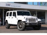 Jeep Wrangler  Unlimited 3.6 V6 Automaat 1941 Edition