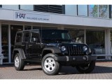 Jeep Wrangler  Unlimited 3.6 V6 Rubicon Automaat