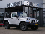 Jeep Wrangler 2.8 CRD Sport | Incl. softtop | airco | automaat | radio | liefhebbers auto!!