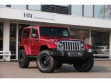 Jeep Wrangler 3.6 V6 Oscar Mike Edition