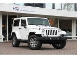 Jeep Wrangler 3.6 V6 Rubicon Aut. SALE