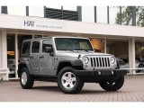 Jeep Wrangler  Unlimited 3.6 V6 Sport Automaat 4X4