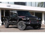 Jeep Wrangler Unlimited Gladiator 3.6 V6 Rubicon 5 Persoons Grij