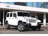 Jeep Wrangler  Unlimited 3.6 V6 Sahara Automaat 4X4