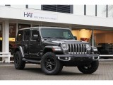 Jeep Wrangler  Unlimited 3.6 V6 Sahara JL Nieuw Model
