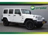 Jeep Wrangler Unlimited 2.8CRD 200PK Arctic Dual Top