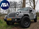 Jeep Wrangler Unlimited BRUTE Unlimited 3.6 V6 Automaat
