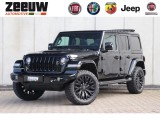 Jeep Wrangler BRUTE Richmond Pure 2.0T Convertible