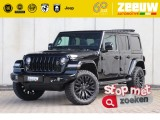 Jeep Wrangler BRUTE Richmond Pure 2.0T Convertible VAN