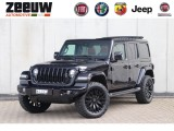 Jeep Wrangler BRUTE Richmond Custom 2.0T Convertible VAN
