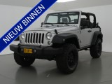 Jeep Wrangler 3.8 V6 AUT. 4X4 SOFT TOP CABRIO