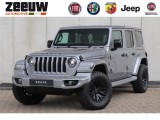 Jeep Wrangler BRUTE Richmond Pure 2.0T