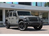 Jeep Wrangler  Unlimited JL 3.6 Sport 4x4