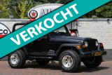 Jeep Wrangler 4.0i Hardtop 6-Cyl 65th Anniversary Youngtimer