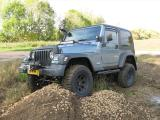 Jeep Wrangler 2.5 I CABRIO SOFT & HARD TOP