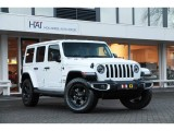 Jeep Wrangler  Unlimited JL 3.6 Sahara 4x4