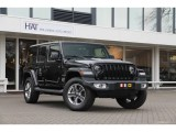 Jeep Wrangler  Unlimited 2.0T Sahara AUT - Navi EU-MODEL