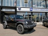 Jeep Wrangler Unlimited Rubicon Recon 2.8 16V 200 PK Automaat 2.8