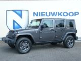 Jeep Wrangler Unlimited 2.8 CRD Night Eagle DualTop