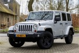 Jeep Wrangler Unlimited 2.8 CRD ARCTIC EDITION DUAL TOP