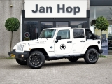 Jeep Wrangler Unlimited 3.6-V6 5drs 5persoons Artic Edition