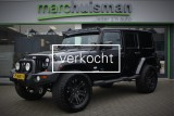 Jeep Wrangler Unlimited 2.8 CRD 70th Anniversary / OFFROAD WIELEN / LIGHT BAR / NL AUTO