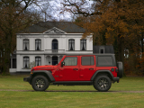 Jeep Wrangler Unlimited 2.0T Rubicon 270pk | Tech Pack | Carplay | Alpine hifi | LED kopl. | Etc!
