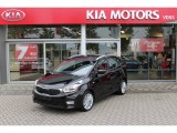 Kia Carens 1.6 GDi First Edition Navigatie
