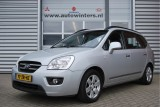 Kia Carens 2.0 CVVT X-ECUTIVE Automaat ECC-Airco Keyless Entry Park Assist 16''LMV!