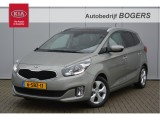 Kia Carens 2.0 GDI SUPER PACK Panoramadak, Leder, Navigatie, Trekhaak