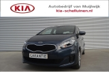 Kia Carens 1.6 GDi 135pk First Edition Clima/Cruise 7P Navi/Camera