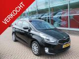 Kia Carens 1.6 DynamicLine Navi | 7Zits | Cruise | PDC | Camera