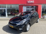 Kia Carens 1.6i First Edition Dealeronderhouden, NL Auto, 7 Persoons, Navi +Camera, Cruise,