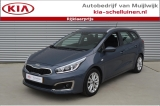 Kia Cee'd 1.6 RIJKLAAR! First Edition Trekhaak/Navi/Camera 7jr garantie!