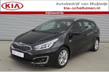 Kia Ceed 1.6 RIJKLAAR ! 135PK First Edition 7 JR GARANTIE!
