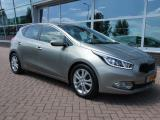 Kia Ceed 1.6 GDI Eco Dynamics 135 PK Plus Pack
