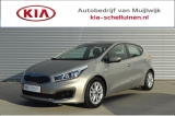 Kia Ceed 1.0 T-GDi 120PK First Edition Navi
